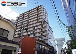 丸美ロイヤル新栄304号室[3階]の外観