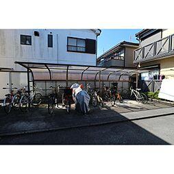 静岡県静岡市駿河区上川原の賃貸アパートの外観