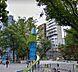 周辺,3LDK,面積152m2,賃料69.0万円,JR山手線 恵比寿駅 徒歩4分,東急東横線 代官山駅 徒歩8分,東京都渋谷区恵比寿南3丁目