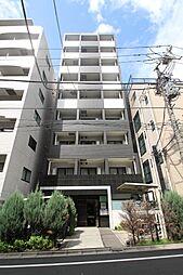 グラントゥルース駒込六義園[7階]の外観