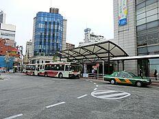 JR 荻窪駅