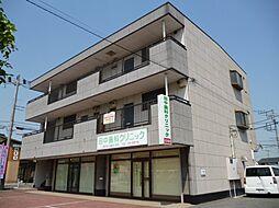 千葉県市原市千種2丁目の賃貸マンションの外観