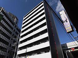 グルーブ堺東[6階]の外観