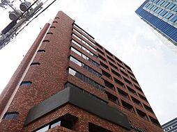 大阪府大阪市淀川区宮原3丁目の賃貸マンションの外観