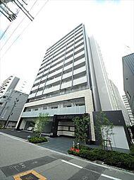 アドバンス新大阪ウエストゲート2[13階]の外観