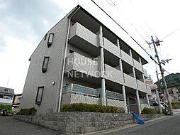メゾンOKUMURA[202号室号室]の外観