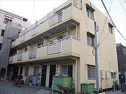 [テラスハウス] 兵庫県神戸市東灘区青木2丁目 の賃貸【/】の外観