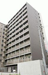ドゥーエ江坂II(旧プライムアーバン江坂II)[0204号室]の外観