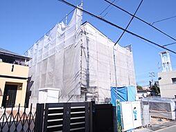 兵庫県神戸市垂水区東垂水1丁目の賃貸アパートの外観