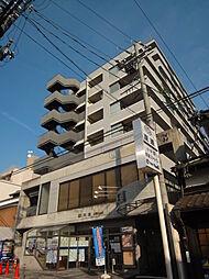 リビエール桃山[3階]の外観