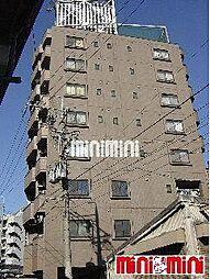 タウンコートNTK[2階]の外観