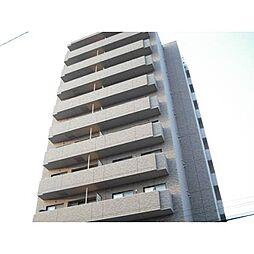 北海道札幌市北区北十九条西6丁目の賃貸マンションの外観