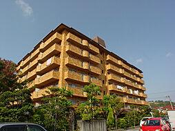 兵庫県姫路市青山西5丁目の賃貸マンションの外観