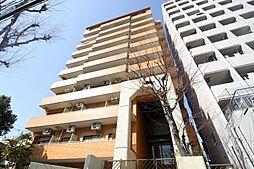 ライオンズマンション神戸西元町第2[203号室]の外観