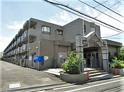 東京都練馬区大泉学園町7丁目の賃貸マンションの外観