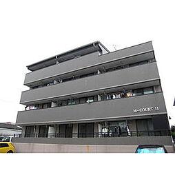愛知県名古屋市天白区笹原町の賃貸マンションの外観