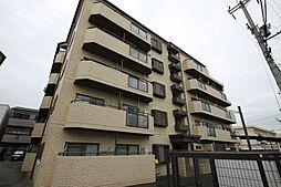 ベルヴュー赤坂[305号室]の外観
