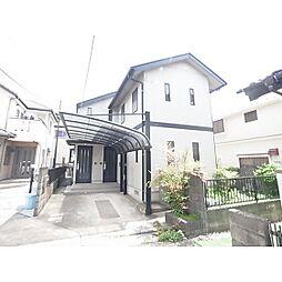 八幡町I邸[1F号室]の外観