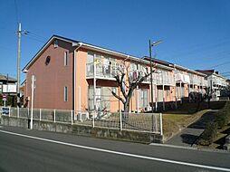 祇園ガーデンハウス[A3号室]の外観