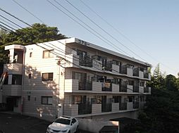 コア山一[305号室]の外観