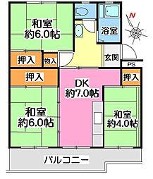 🉐敷金礼金0円!🉐滝山団地