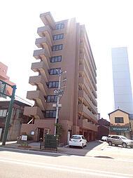 GEO西堀前通一番町[7階]の外観