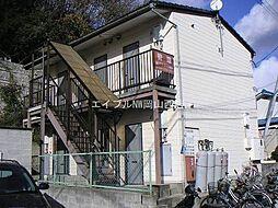 ミルフォード津島[2階]の外観