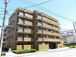 Fifth Arai Place[1階]の外観