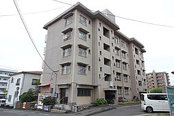 中塚コーポ[101号室]の外観