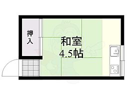 南茨木駅 1.2万円