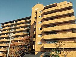 ライオンズマンション千里山[2階]の外観