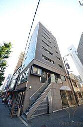 大阪府大阪市北区豊崎5の賃貸マンションの外観
