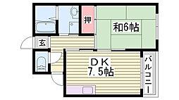 播磨町駅 4.0万円
