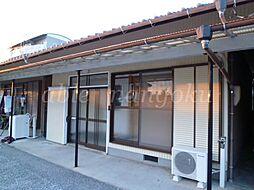 高知県南国市大そね甲の賃貸アパートの外観