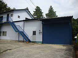 蒲ケ山倉庫