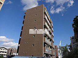 八事ミルキーウェイ[4階]の外観