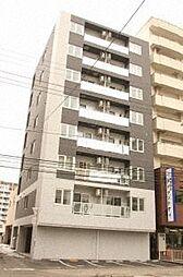 マハトゥール札幌[5階]の外観