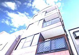 パークシティ東三国[2階]の外観