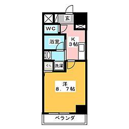 土橋駅 6.6万円