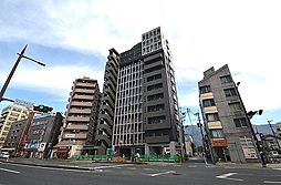 THE SQUARE・Suite Residence[4階]の外観