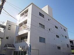 ハイムイトウ[3階]の外観