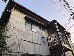 明邦ハイツ[2階]の外観