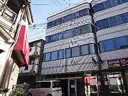 JPアパートメント守口III[4階]の外観