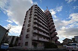 サンマンション[9階]の外観