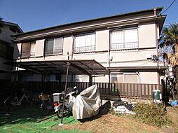 サニネス阿佐ヶ谷A棟[102号室]の外観