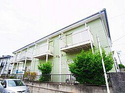 サンコーポ(松葉町)[1階]の外観