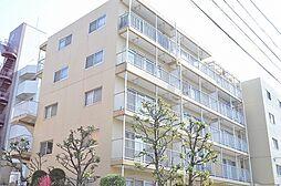Etwas Minamikasai[505号室]の外観