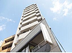 シャルマン新大阪[8階]の外観