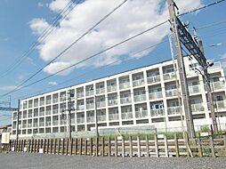 ステーションヴィラ鶴ヶ島[407号室]の外観
