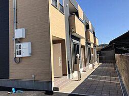 [一戸建] 兵庫県姫路市飾磨区阿成渡場 の賃貸【/】の外観